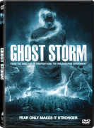 Ghost Storm , Cindy Busby