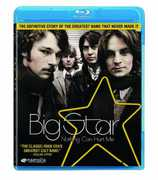 Big Star: Nothing Can Hurt Me , Andy Hummell