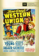 Western Union , Robert Young