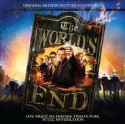 The World's End (Original Soundtrack)