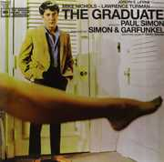 The Graduate (Original Soundtrack Recording) , Simon & Garfunkel