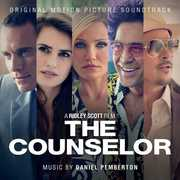 The Counselor (Score) (Original Soundtrack)
