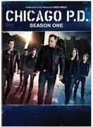 Chicago P.D.: Season One , Jason Beghe