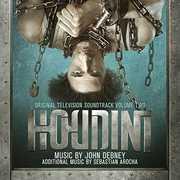 Houdini 2 (Original Score) (Original Soundtrack)