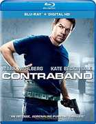 Contraband , Mark Wahlberg