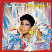 Through the Storm , Aretha Franklin