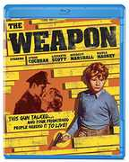 The Weapon , Steve Cochran