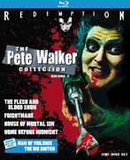 The Pete Walker Collection II , Ray Brooks