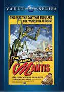 The Deadly Mantis , Craig Stevens