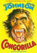 Congorilla , Martin Johnson