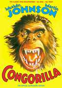 Congorilla , Martin Johnson
