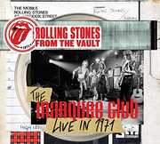 The Rolling Stones From the Vault: The Marquee Club Live in 1971 , The Rolling Stones
