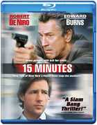 15 Minutes , Edward Burns