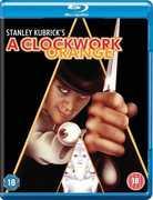 Clockwork Orange [Import]