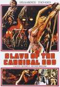 Slave of the Cannibal God , Antonio Marsina