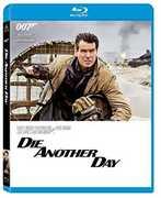 Die Another Day , Pierce Brosnan