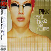 Can't Take Me Home [Import]