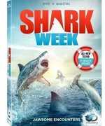 Shark Week Jawsome Encounters