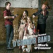 Coming Home , O'Connor Band