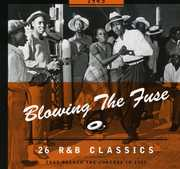 26 R&B Classics That Rocked The Jukebox 1945 , Various Artists