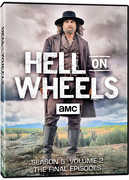 Hell on Wheels: Season 5 Volume 2: The Final Episodes