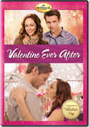 Valentine Ever After , Autumn Reeser