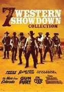 7 Western Showdown Collection , William Holden