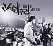 Live At The BBC [Import] , The Yardbirds