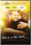 Have a Little Faith , Laurence Fishburne
