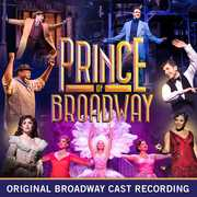 Prince Of Broadway (Original Cast Recording) , Various Artists