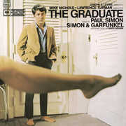 The Graduate , Simon & Garfunkel