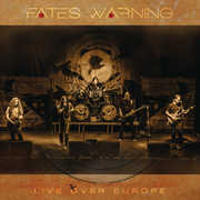 Live Over Europe , Fates Warning