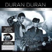 The Ultra Chrome, Latex and Steel Tour , Duran Duran