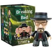 Breaking Bad TITANS: The Heisenberg Collection Single Unit