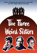 The Three Weird Sisters , Nancy Price