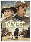 Damsel , Robert Pattinson