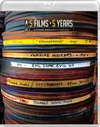 Vinegar Syndrome's 5 Films 5 Years: Volume 4 , Sondra Currie