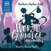 Worzel Gummidge Takes A Holiday
