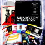 Trax! Box , Ministry