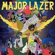 Free The Universe , Major Lazer