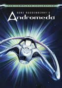 Gene Roddenberry's Andromeda: The Complete Collection , Kevin Sorbo