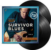 Survivor Blues , Walter Trout