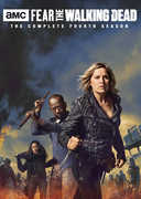 Fear the Walking Dead: The Complete Fourth Season , Kim Dickens