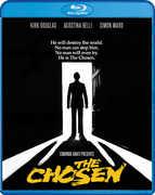 The Chosen (aka Holocaust 2000) , Anthony Quayle