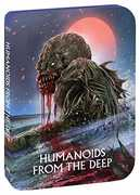 Humanoids From The Deep , Doug McClure