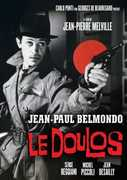 Le Doulos (The Finger Man) , Jean-Paul Belmondo