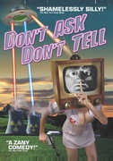 Don't Ask Don't Tell , Peter Graves