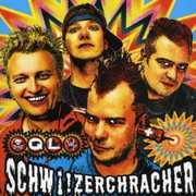 Schwi!Zerchracher [Import]