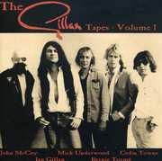 Gillan Tapes 1 [Import]