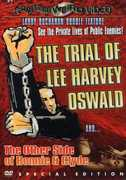 The Trial of Lee Harvey Oswald /  The Other Side of Bonnie & Clyde , Bill Bell